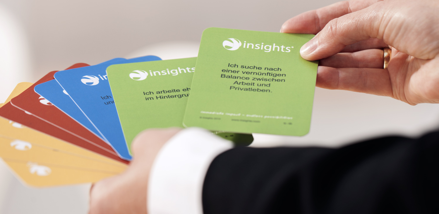 Insights® Discovery
